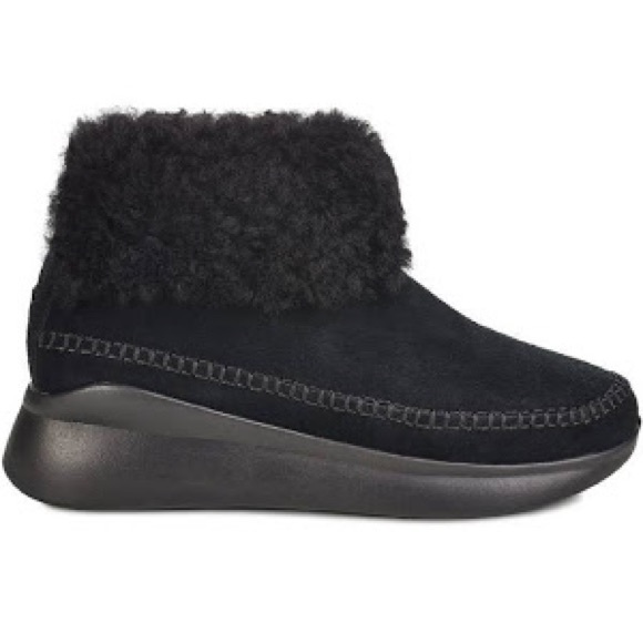4f161bd066c UGG Women's Montrose Sneaker Boot